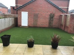 35mm spring back grass newquay